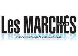 Les Marchés - 17/03/2019