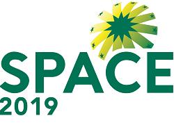 Retrouvez-nous au Space le jeudi 12 - 02/09/2019