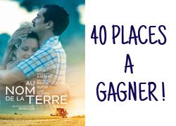40 places de cinéma
