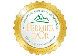 Médaille d'or pour notre yaourt nature  - 04/10/2019