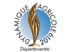 Un autre 1er prix de la dynamique agricole ! 22/12/2019