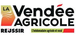 Noémie et Damien, la Bergerie du Brandais, lancent une cagnotte en ligne sur Internet - 31/01/2020