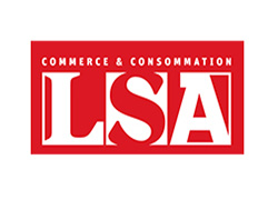 On parle de nos glaces dans le magazine LSA - 19/03/2020