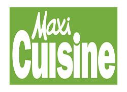 Nos glaces dans Maxi Cuisine - 28.02.2020