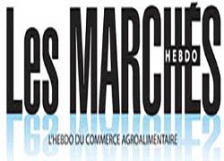 On parle des glaces dans Le Marché Hebdo - 15/02/2020