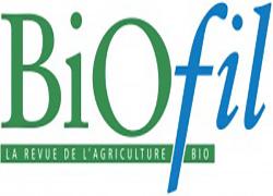La Ferme du P'tit Gallo dans le magazine Biofil - 13/03/2020