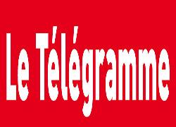 Le Télégramme Brest parle de nos glaces fermières - 19.06.2020