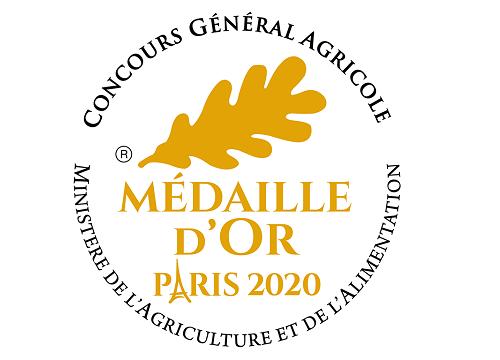 7 médailles au Concours Général - 03/03/2020