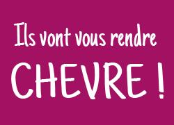 Lancement des yaourts chèvre - 09/09/2020