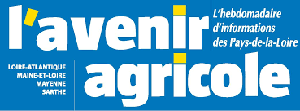 Les yaourts de la Ferme Colas dans l'Avenir Agricole - 28.07.2020