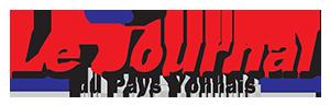 La Ferme de la Futaie dans le Journal du Pays Yonnais - 28.08.2020