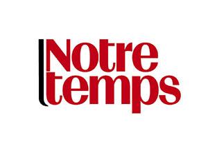 Les yaourts de la Chèvrerie Bécot dans Notre Temps - 05.10.2020