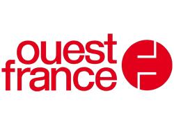 2 articles dans Ouest France - 15/12/2021