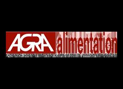 Notre affichage environnemental dans AGRA Alimentation - 16/12/2020