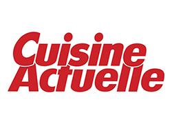 Notre affichage environnemental dans Cuisine Actuelle - 02/02/21