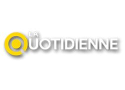 La ferme Ty Lipous dans la Quotidienne France 5 - 04/03/21