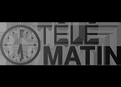 Invitation à la Ferme dans Télématin - 19/03/21