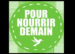 Notre affichage environnemental dans Pour Nourrir Demain - 24/03/21