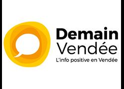 La ferme Coeur de Vendée avec Demain Vendée - 06/04/21