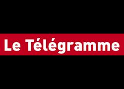 La ferme de Kerdestan dans Le Télégramme - 12/04/21