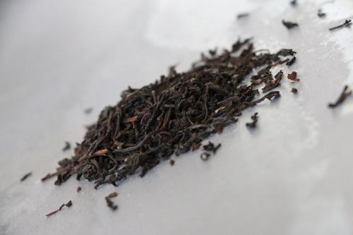 Thé Noir  Indien Ceylan OP (Jardin blackwood, liqueur cuivrée vive et aromatique) 100g