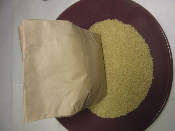 Couscous Demi Complet Vrac