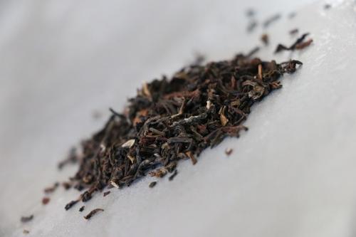 Thé Noir Indien Darjeeling FTGFOP1 (Chamong, frais et fleuri à l'arôme délicat) 100g