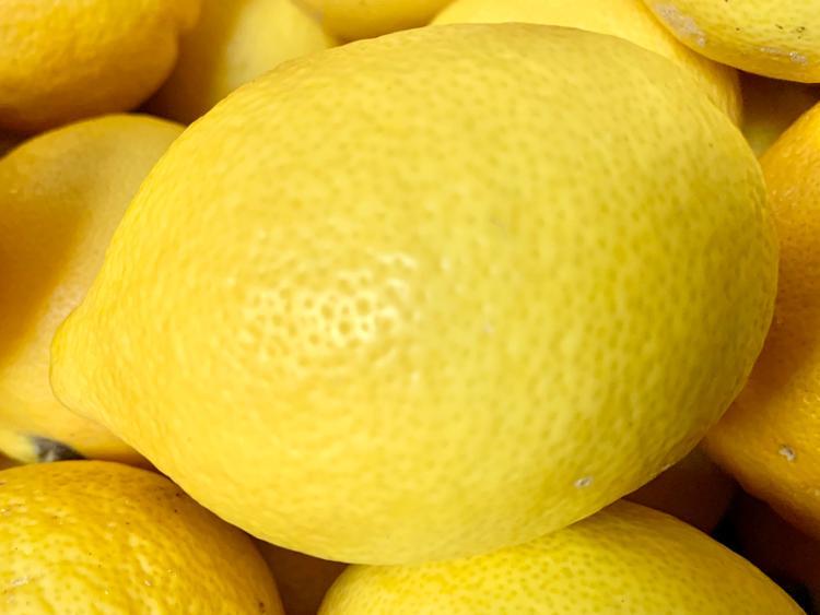 Citron (Espagne)