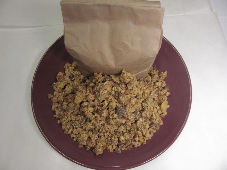 Krounchy Choco Grillon d'Or Vrac (céréales petit déjeuner)