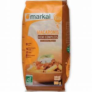 Macaronis Demi Completes MARKAL