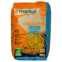 Pâtes Coquillettes Blanche MARKAL
