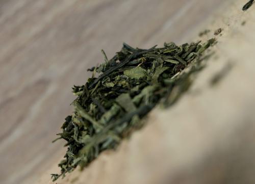 Thé Vert Menthe (thé Sencha à la menthe  verte) 100g
