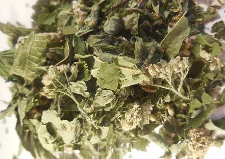 La conviviale Ortie, sureau, verveine citronnelle, mélisse, calendula 20g