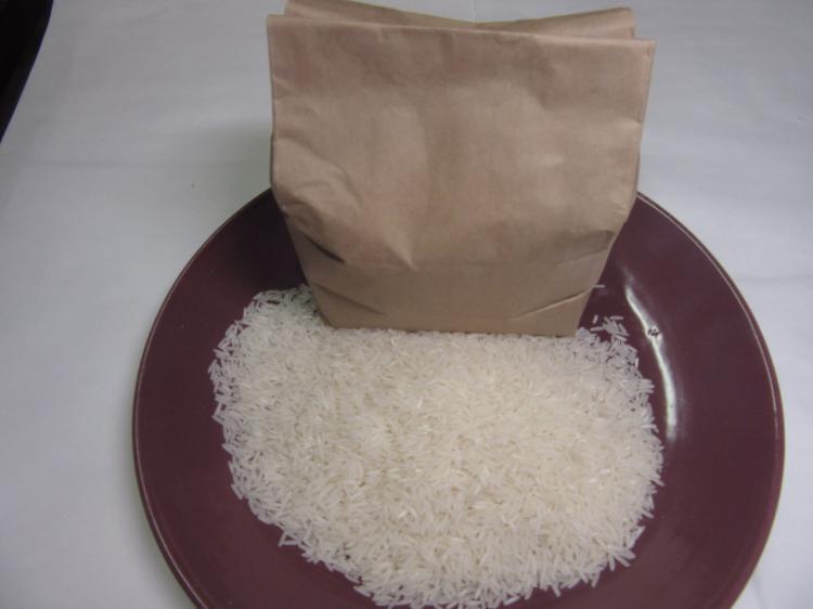 Riz Thaï semi complet Vrac