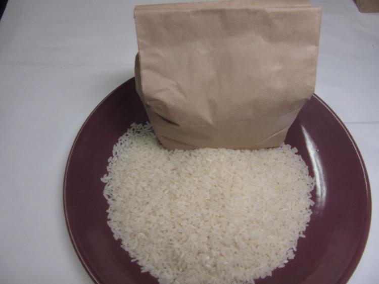 Riz Long Blanc Camargue Vrac