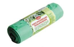 Sacs Poubelle 50L *20 La Droguerie Ecologique