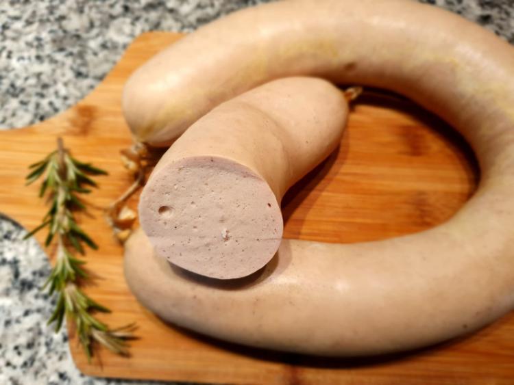 Saucisse de Viande ( +/- 250g )