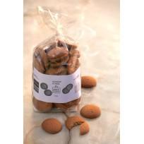 Biscuits au miel sachet de 200 grammes