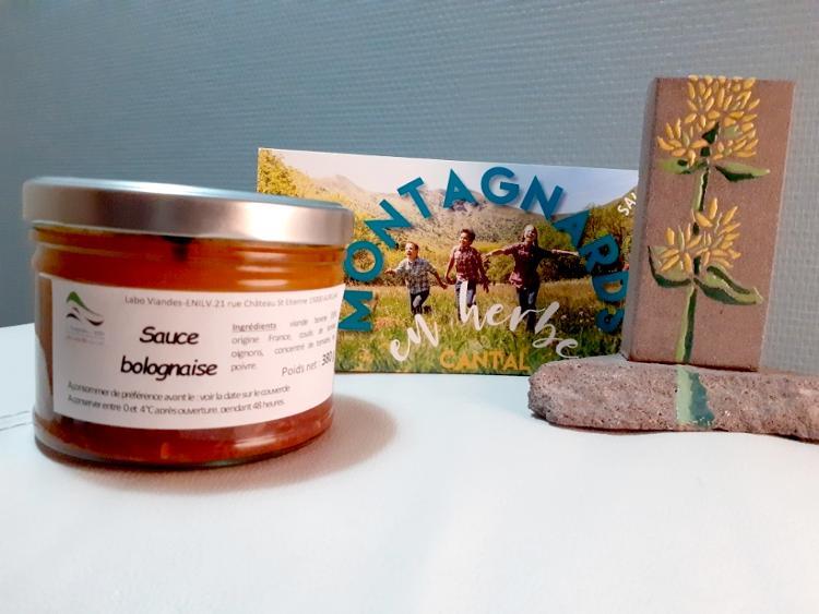 Sauce Bolognèse  380 G