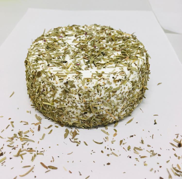 Fromage de chèvre Bio Frais Herbe de Provence