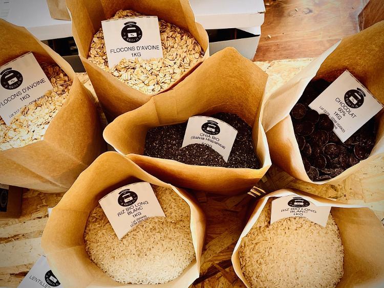 Quinoa Bio 1 Kg