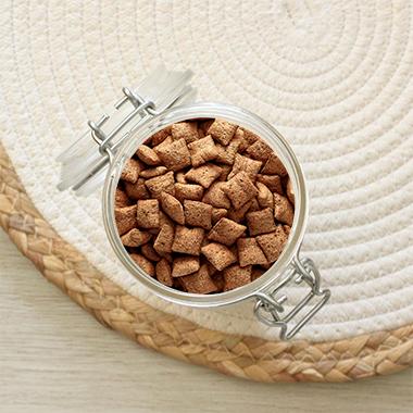 Fourrés chocolat noisettes  Ka're 500 g