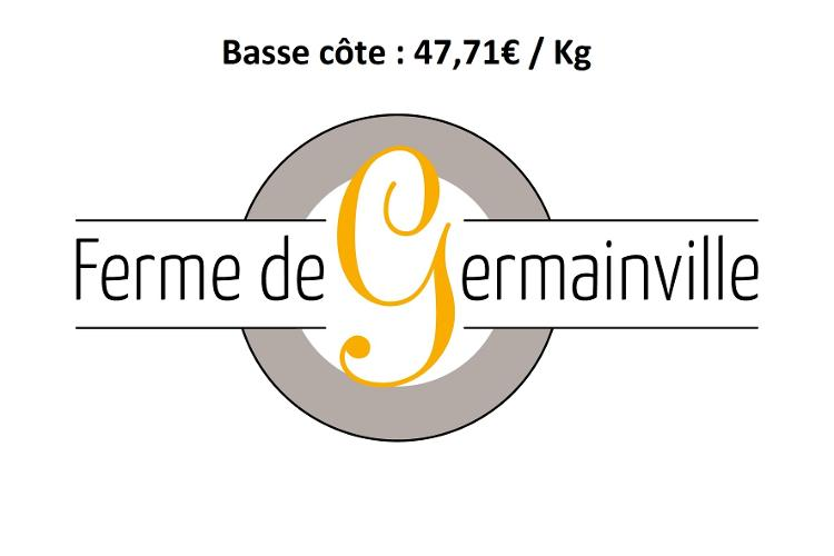 [Réservation] Basse Côte de Boeuf Angus