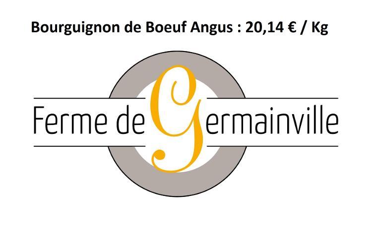 [Réservation] Bourguignon de Boeuf Angus