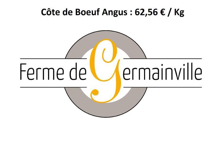 [Réservation] Côte de Boeuf Angus