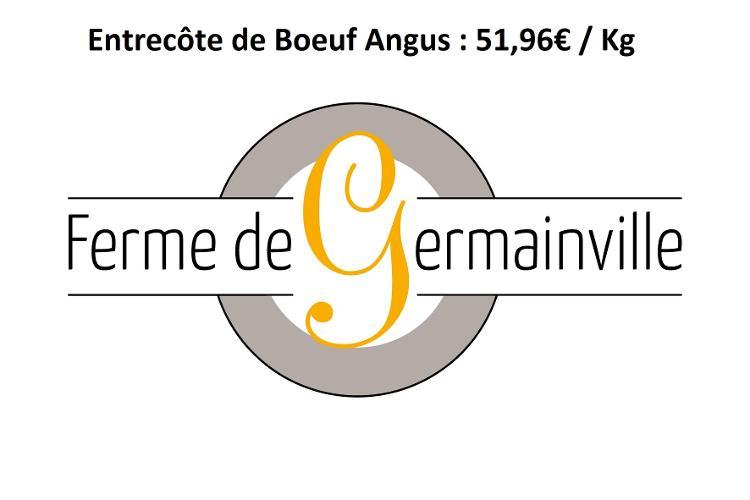 [Réservation] Entrecôte de Boeuf Angus