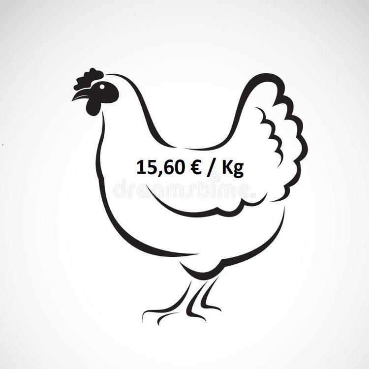 [Réservation] Foies de poulet