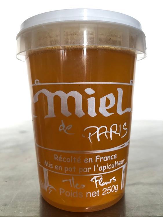 Miel de Paris 250g