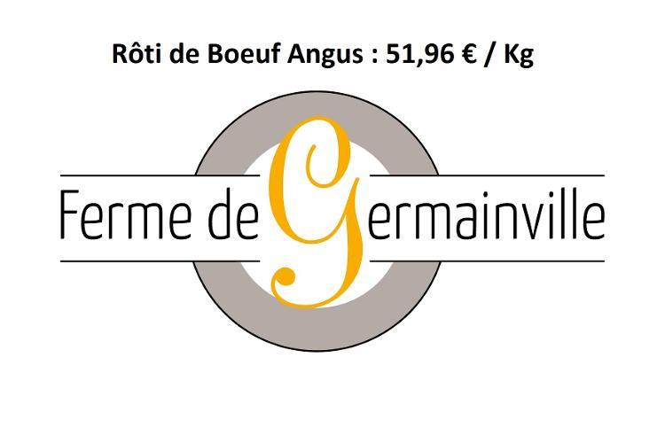 [Réservation] Rôti de Boeuf Angus