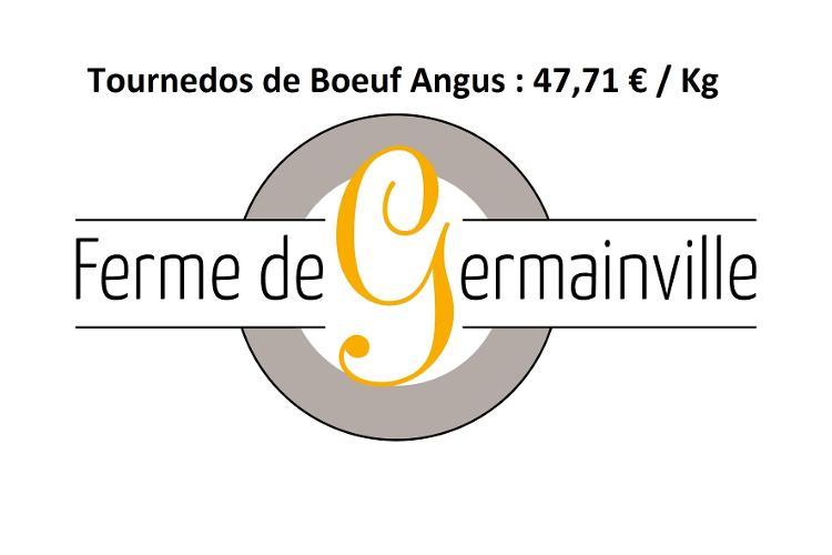 [Réservation] Tournedos de Boeuf Angus